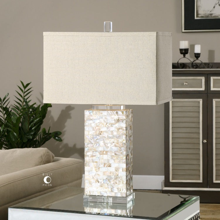 Aden Table Lamp - taylor ray decor