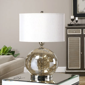 Piadena Water Glass Lamp - taylor ray decor