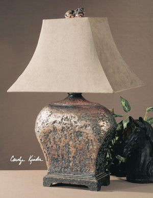 Xander Table Lamp - taylor ray decor