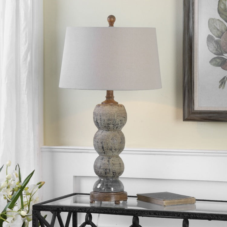 Amelia Table Lamp - taylor ray decor