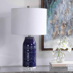 Reverie Table Lamp