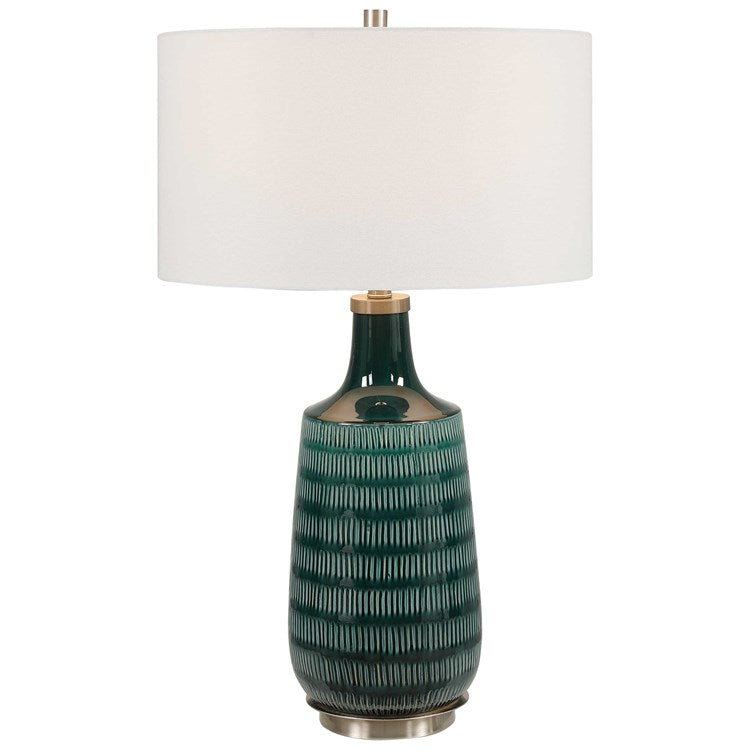 Scouts Table Lamp - taylor ray decor