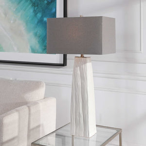 Sycamore Table Lamp - taylor ray decor