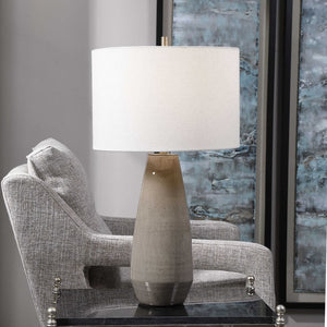 Volterra Table Lamp - taylor ray decor