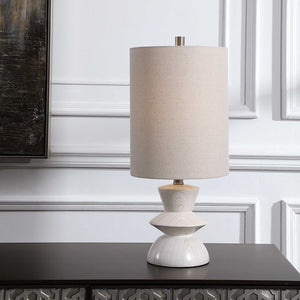 Stevens Buffet Lamp - taylor ray decor