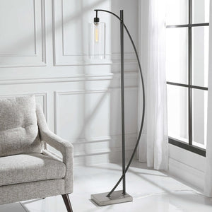 Gateway Floor Lamp - taylor ray decor