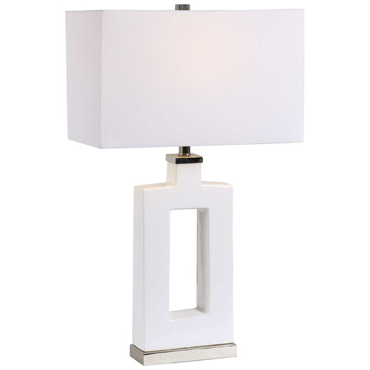 Entry Table Lamp - taylor ray decor
