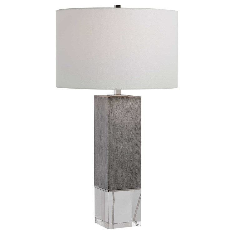 Cordata Table Lamp - taylor ray decor