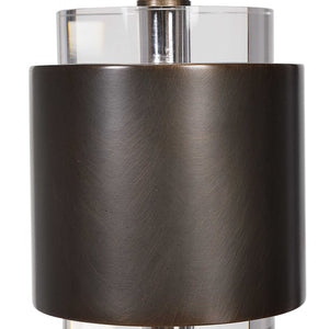 Jefferson Contemporary Table Lamp - taylor ray decor
