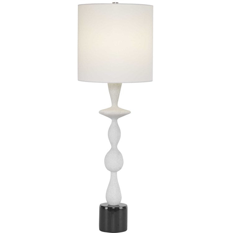 Inverse Contemporary Table Lamp - taylor ray decor