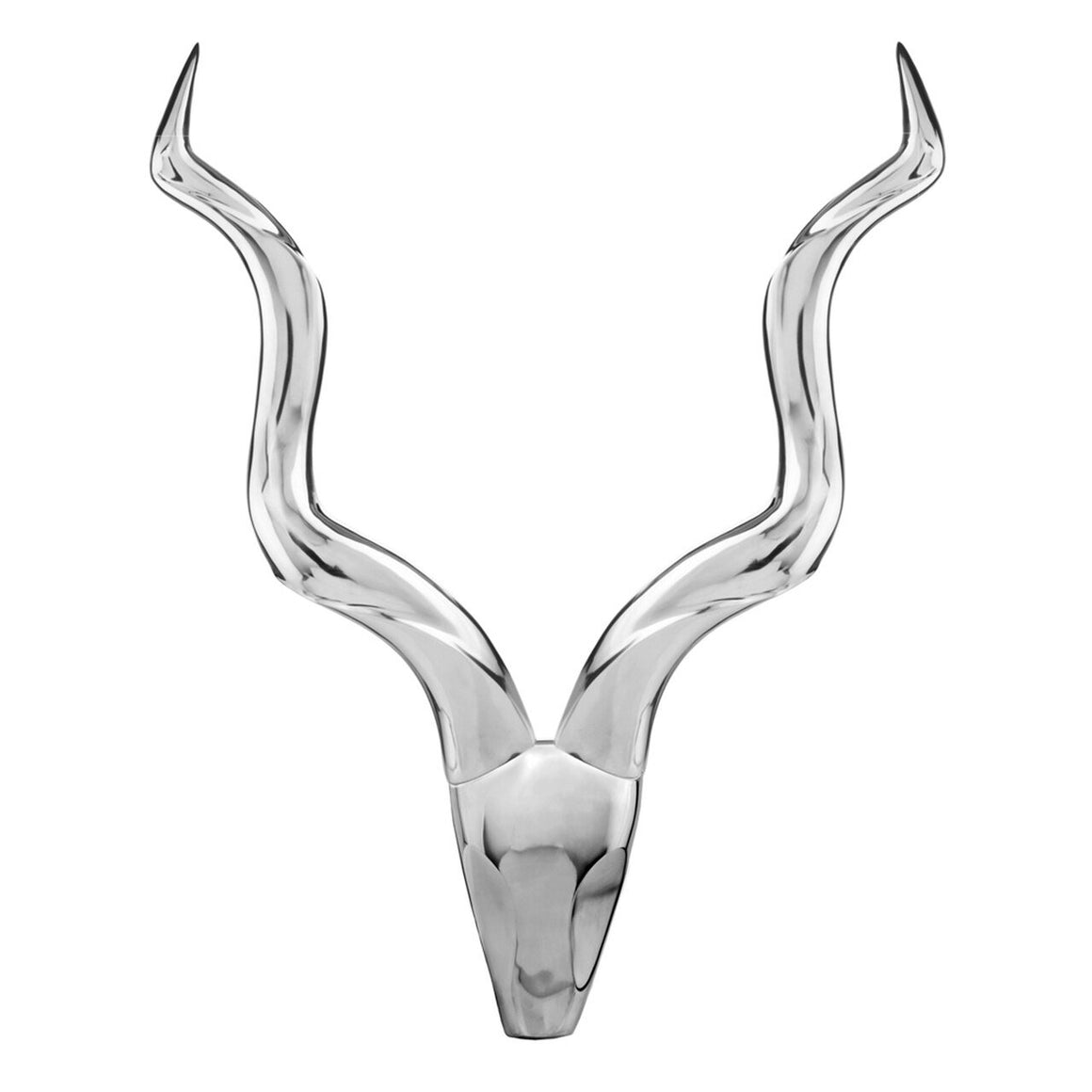 Antelope Wall Bust