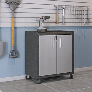 Fortress 6-Piece Garage Storage Set