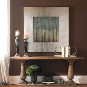 Windblown Contemporary Oil Reproduction - taylor ray decor