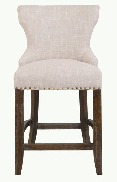 "GEORGE 24"" COUNTER STOOL"