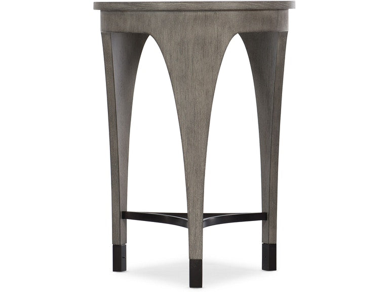 Spot Accent End Table