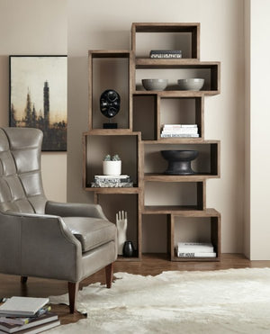 Home Office Modern Bookcase