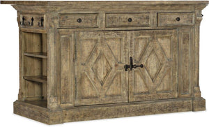 La Grange Hostyn Hill Kitchen Island