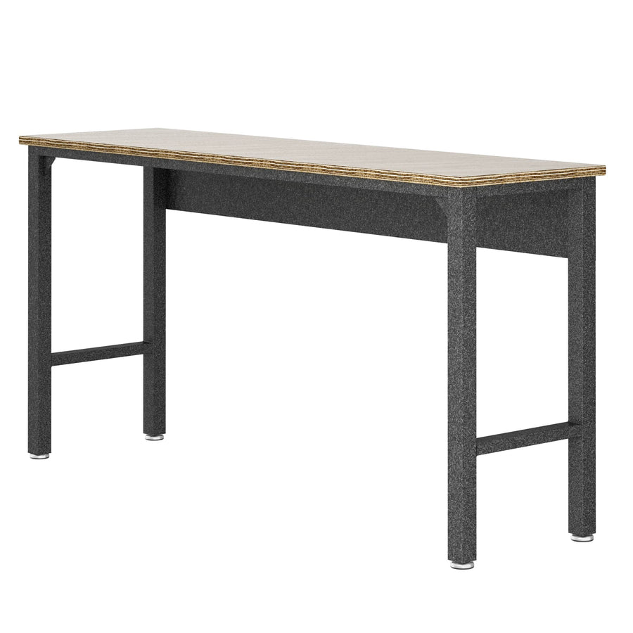 Fortress Garage Table / Work Bench - taylor ray decor