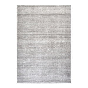 Medanos, Gray Woven Wool Rug - taylor ray decor
