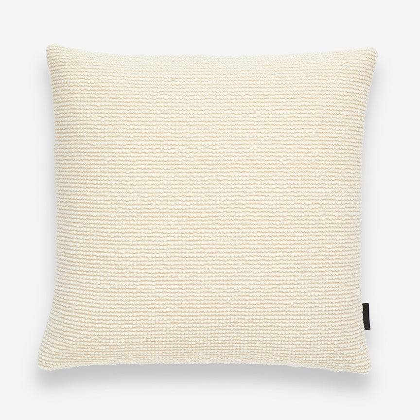 Nestle Wool & Cotton Pillow - taylor ray decor