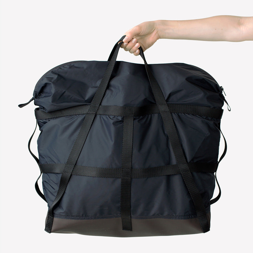Frame Bag in Indigo