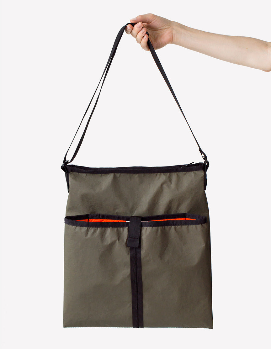 Tube Bag by Konstantin Grcic - taylor ray decor