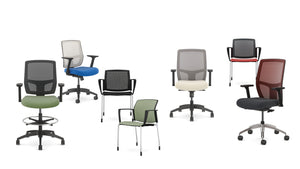 Complete Airus Task Seating Lineup