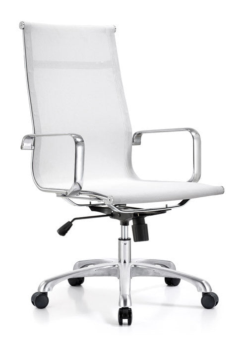 Baez High Back Mesh Chair