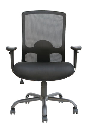 Big & Tall Office Chair - taylor ray decor