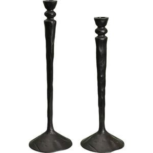 Bollington Candleholders Set of 2