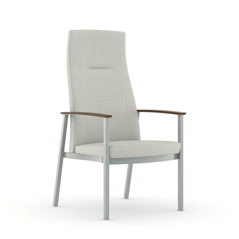Serony High Back Patient Chair - taylor ray decor