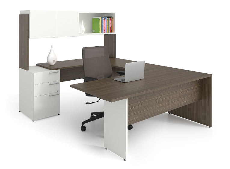 Contemporary Affordable Plan 01 Personal Workspace - taylor ray decor