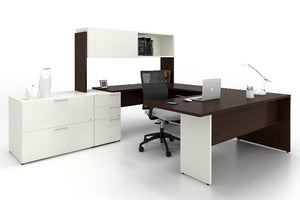 Contemporary Affordable Plan 05 Personal Workspace