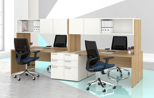 Contemporary Affordable Plan 11 Personal Workspace (contact us for specifications)