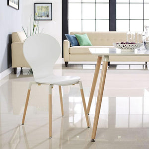 Path Dining Wood Side Chair - taylor ray decor
