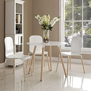 Track Round Dining Table - taylor ray decor