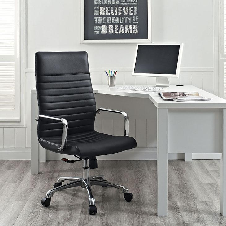 Finesse Highback Office Chair - taylor ray decor