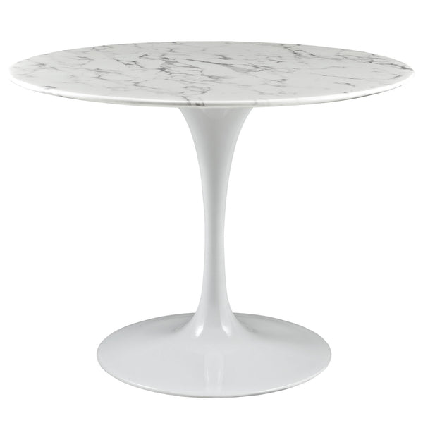 Dining Tables Taylor Ray Decor Interior Design - Small white marble dining table