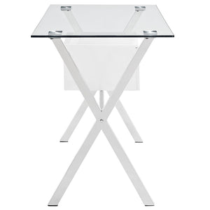Stasis Office Desk - taylor ray decor