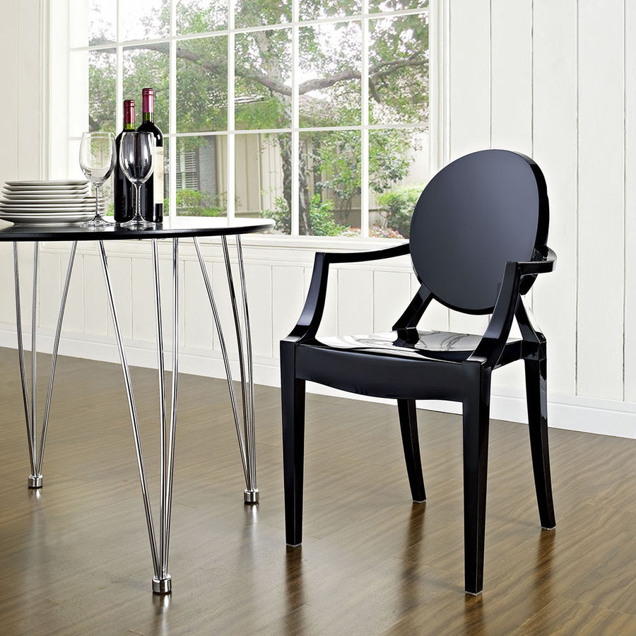 Casper Dining Armchair - taylor ray decor