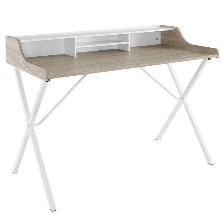 Bin Office Desk - taylor ray decor