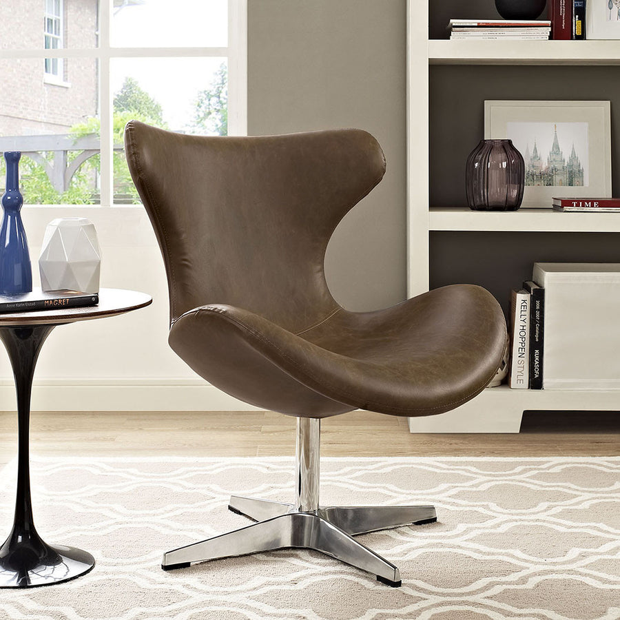 Helm Lounge Chair