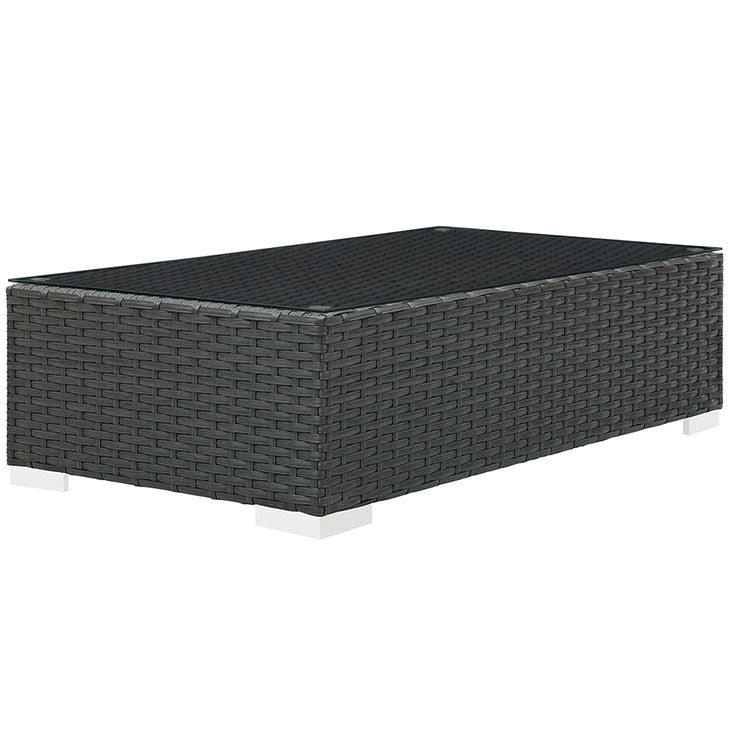 Sojourn Outdoor Patio Coffee Table