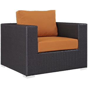 Convene Outdoor Patio Armchair - taylor ray decor