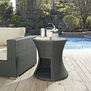 Sojourn Outdoor Patio Side Table