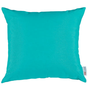 Conevene Two Piece Outdoor Patio Pillow Set - taylor ray decor