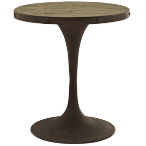 "Drive 28"" Wood Top Dining Table"
