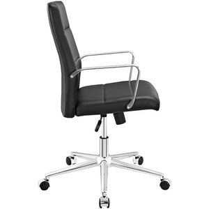 Stride Mid Back Office Chair - taylor ray decor