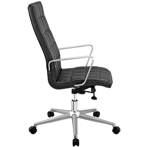 Tile Highback Office Chair - taylor ray decor