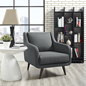 Verve Ultra-Modern Armchair - taylor ray decor